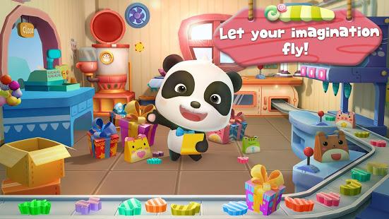 Little Pandas Candy Shop v8.56.00.00 screenshots 5
