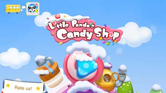 Little Pandas Candy Shop v8.56.00.00 screenshots 6