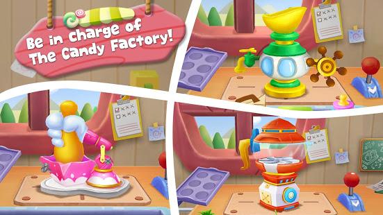 Little Pandas Candy Shop v8.56.00.00 screenshots 8