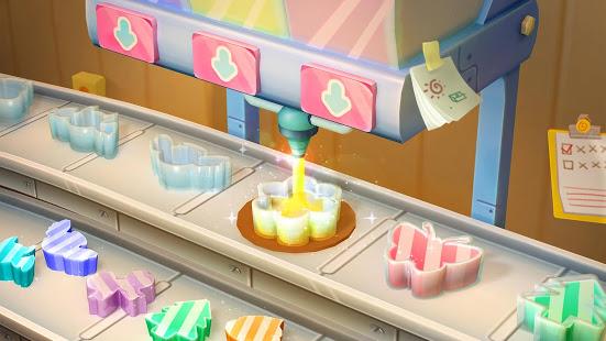 Little Pandas Candy Shop v8.56.00.00 screenshots 9