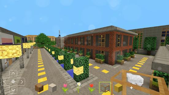 Loco Craft 3 Creative Maps v1.2.0 screenshots 2