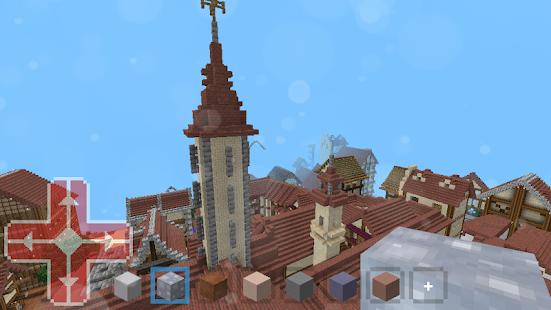 Loco Craft 3 Creative Maps v1.2.0 screenshots 3