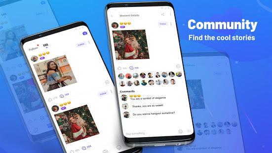 MICO Make Friend Private Live Chat amp Live Stream v6.3.3.3 screenshots 2