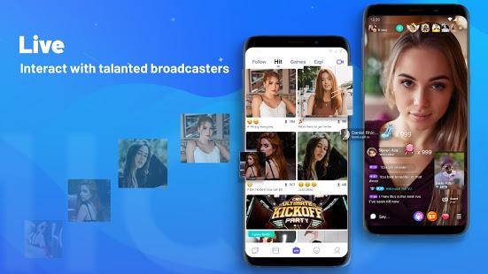 MICO Make Friend Private Live Chat amp Live Stream v6.3.3.3 screenshots 3