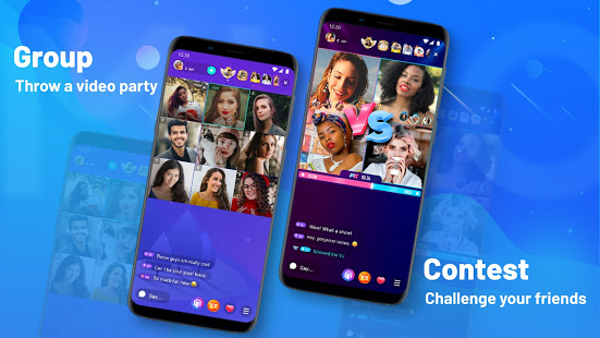 MICO Make Friend Private Live Chat amp Live Stream v6.3.3.3 screenshots 4