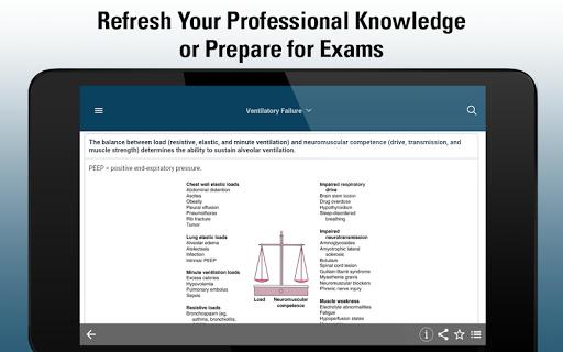 MSD Manual Professional v screenshots 5