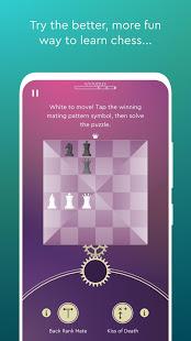 Magnus Trainer – Learn amp Train Chess v screenshots 1