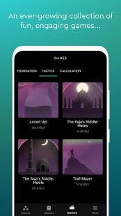 Magnus Trainer – Learn amp Train Chess v screenshots 3