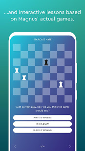 Magnus Trainer – Learn amp Train Chess v screenshots 4
