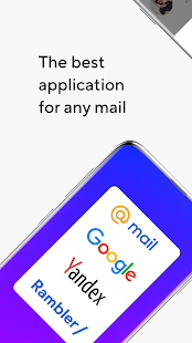 Mail.ru – Email App v13.16.0.33623 screenshots 1