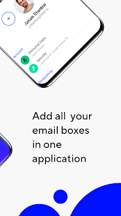 Mail.ru – Email App v13.16.0.33623 screenshots 2