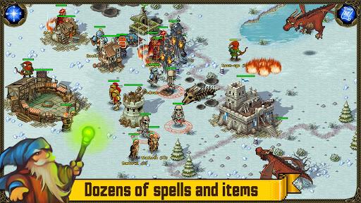 Majesty Northern Kingdom v1.0.14 screenshots 2