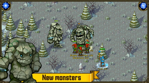 Majesty Northern Kingdom v1.0.14 screenshots 3