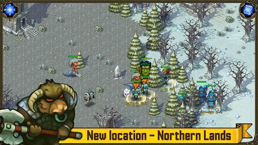 Majesty Northern Kingdom v1.0.14 screenshots 4