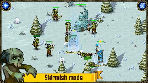 Majesty Northern Kingdom v1.0.14 screenshots 6