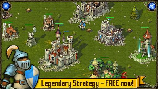 Majesty Northern Kingdom v1.0.14 screenshots 8