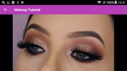Makeup Tutorial v1.0.2 screenshots 4