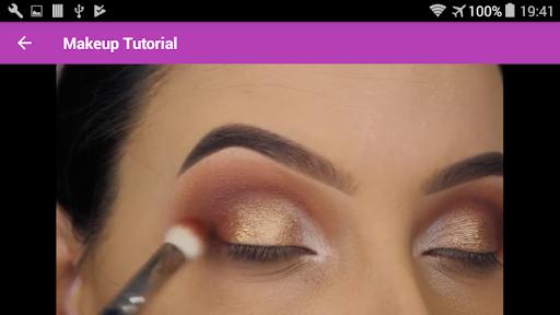Makeup Tutorial v1.0.2 screenshots 6