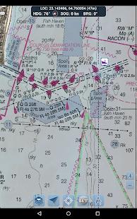 Marine Ways – Free Nautical Charts v screenshots 13