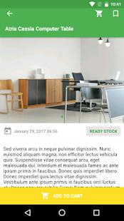 Markeet v4.0 screenshots 6