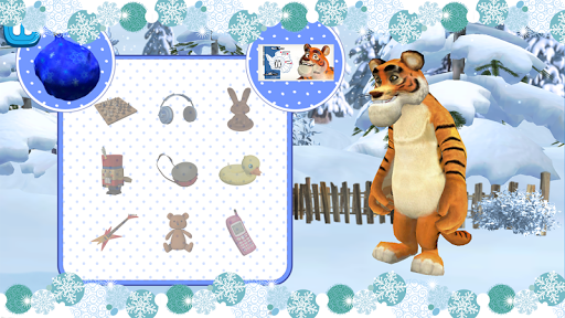 Masha and The Bear Xmas shopping v1.1.3 screenshots 17