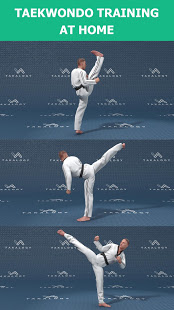 Mastering Taekwondo Martial Arts amp Self Defense v1.2.9 screenshots 7