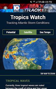 Max Hurricane Tracker v4.0.3 screenshots 3