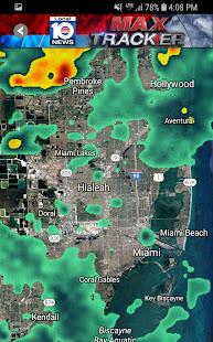 Max Hurricane Tracker v4.0.3 screenshots 5
