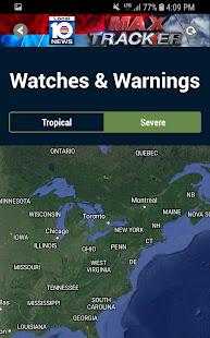 Max Hurricane Tracker v4.0.3 screenshots 6