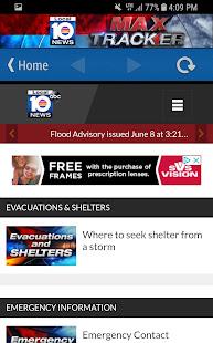 Max Hurricane Tracker v4.0.3 screenshots 7