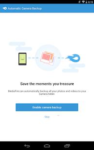 MediaFire v4.2.2 screenshots 6