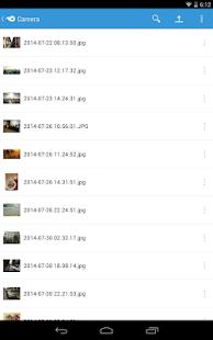 MediaFire v4.2.2 screenshots 7