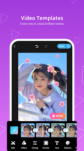 Meipai-Great videos for girls v9.0.903 screenshots 3