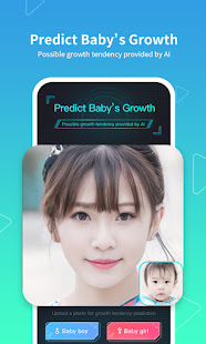 Meipai-Great videos for girls v9.0.903 screenshots 9