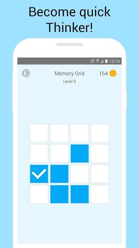 Memory Games Brain Training v3.7.2.RC-GP126 screenshots 2