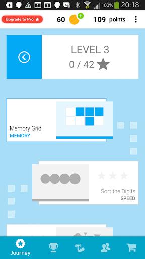 Memory Games Brain Training v3.7.2.RC-GP126 screenshots 6
