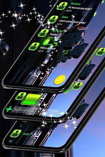 Messenger Theme v1.323.1.32 screenshots 4