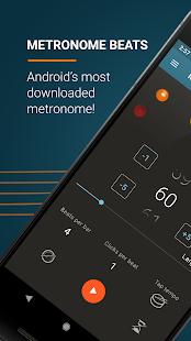 Metronome Beats v5.2.2 screenshots 1