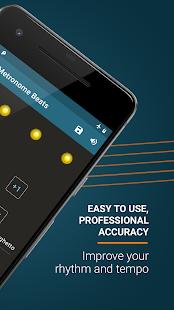 Metronome Beats v5.2.2 screenshots 2