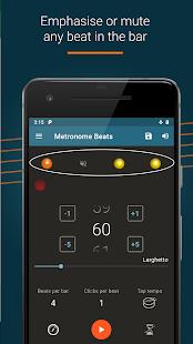 Metronome Beats v5.2.2 screenshots 4