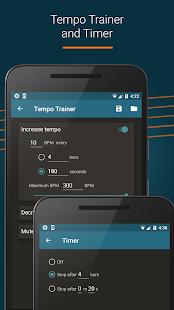 Metronome Beats v5.2.2 screenshots 5
