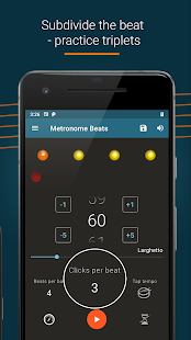 Metronome Beats v5.2.2 screenshots 6
