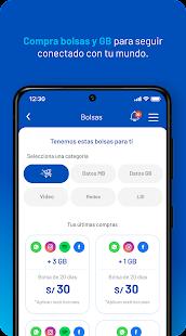 Mi Entel Per – Activa y controla tu lnea v10.1 screenshots 3