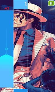Michael Jackson Piano Tiles 3 v2.0 screenshots 2