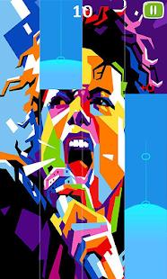 Michael Jackson Piano Tiles 3 v2.0 screenshots 3