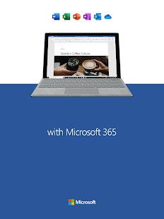 Microsoft Word Write Edit amp Share Docs on the Go v16.0.14131.20166 screenshots 10