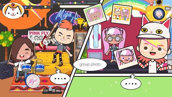 Miga Town My Store v1.4 screenshots 1