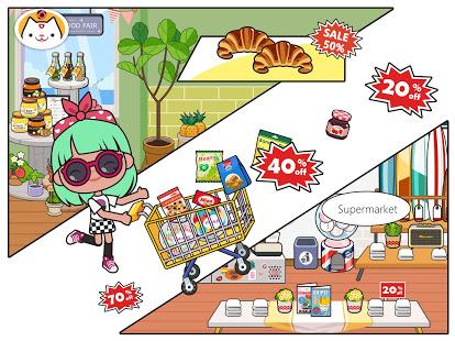 Miga Town My Store v1.4 screenshots 12
