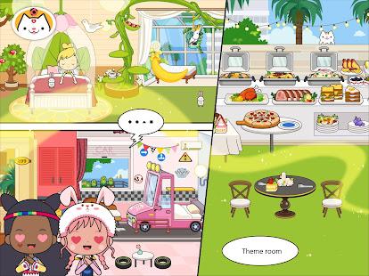 Miga Town My Vacation v1.4 screenshots 12
