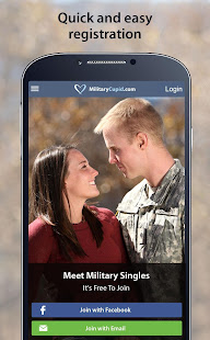 MilitaryCupid – Military Dating App v4.2.1.3407 screenshots 1